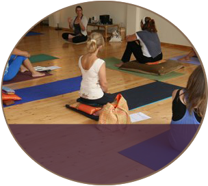Yoga Teacher Training in Lotus Studio