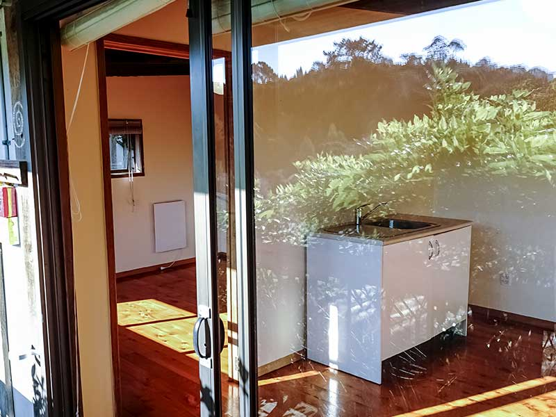 Double Room - Kawai Purapura Residential Accommodation