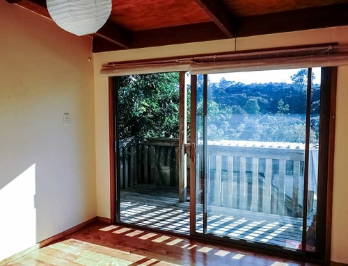 Single Room – Kawai Purapura Residential Accommodation