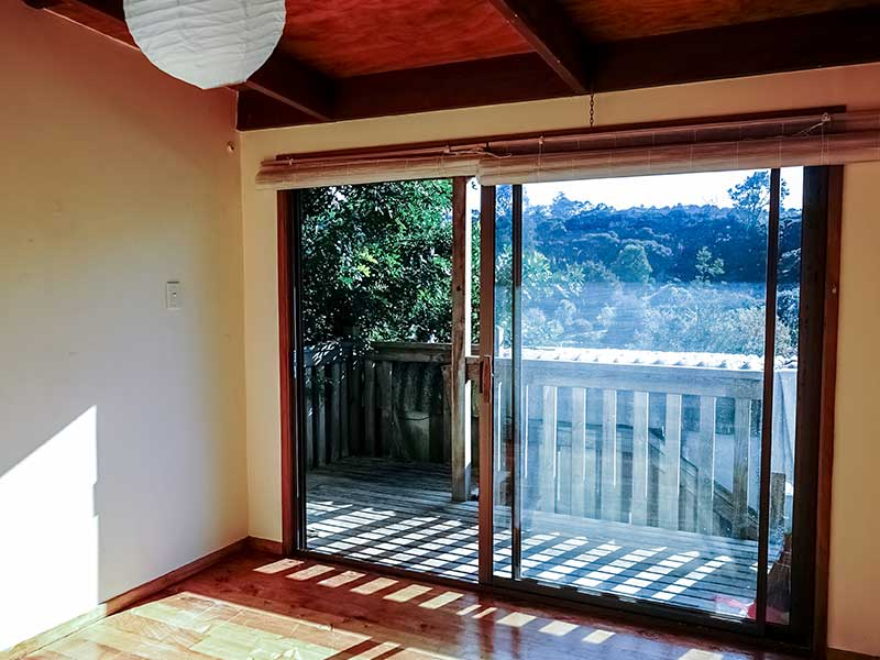 Single Room - Kawai Purapura Residential Accommodation