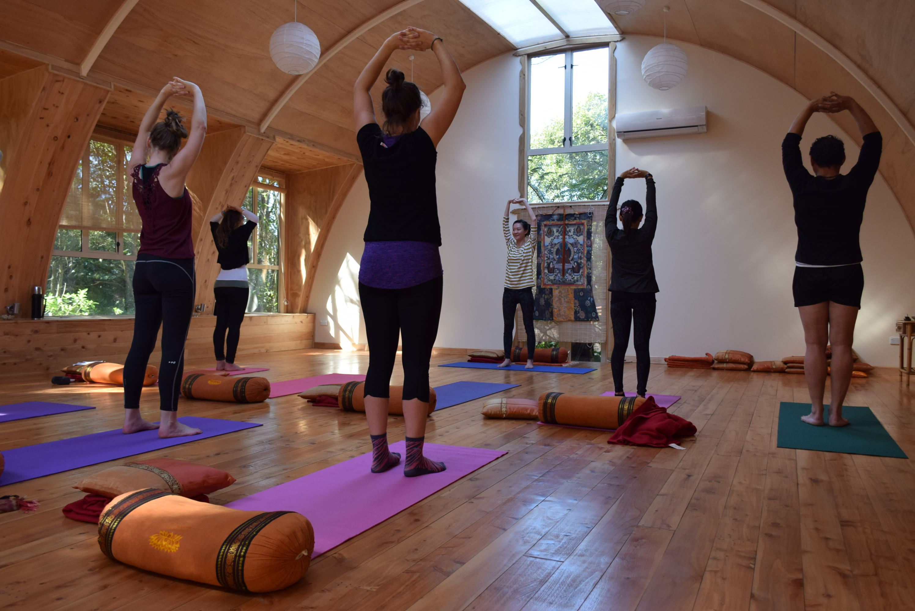 kawaipurapura-yoga-teacher-training-200-hours-class