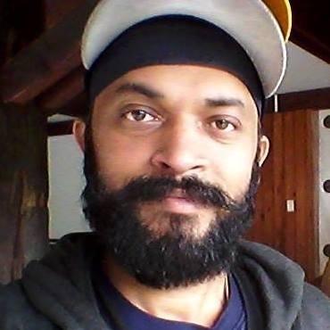 Sunny-Singh